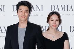 Jo Yoon Hee áp lực sau khi ly hôn Lee Dong Gun