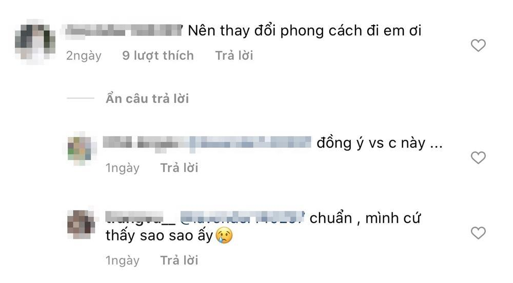 Hoa hậu Đỗ Thị Hà chưa thể thoát phèn vì mix đồ non tay-6