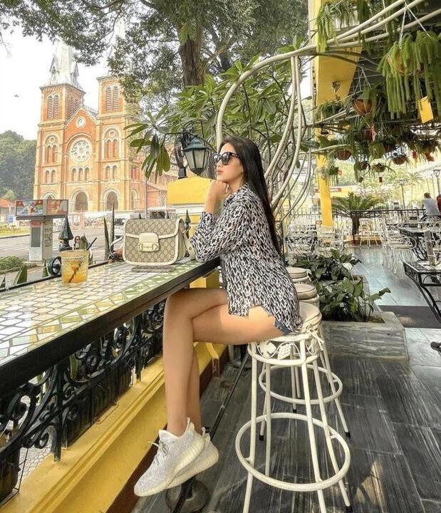 Hoa hậu Đỗ Thị Hà chưa thể thoát phèn vì mix đồ non tay-11