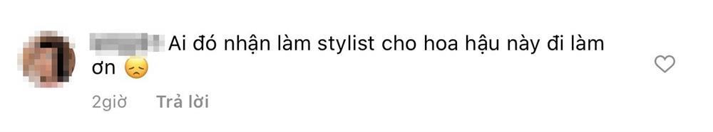 Hoa hậu Đỗ Thị Hà chưa thể thoát phèn vì mix đồ non tay-8