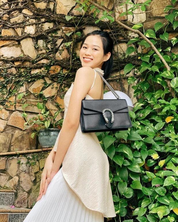 Hoa hậu Đỗ Thị Hà chưa thể thoát phèn vì mix đồ non tay-10