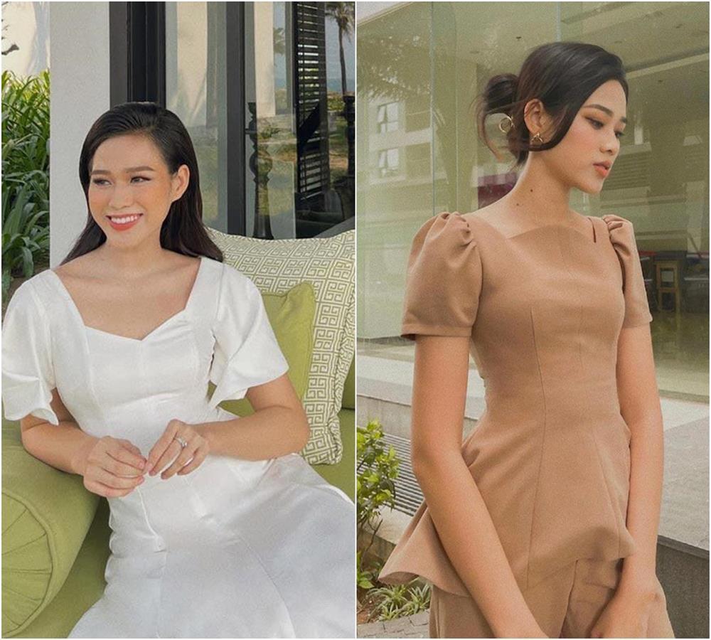 Hoa hậu Đỗ Thị Hà chưa thể thoát phèn vì mix đồ non tay-15