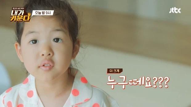 Vợ cũ Lee Dong Gun công khai con gái trên sóng truyền hình-3