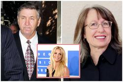 Cha ruột Britney Spears bị tố dùng tiền của con để cứu mình
