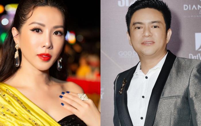 ĐỘC QUYỀN: Bạn thi phanh phui Thu Hoài mua giải Hoa hậu 100.000 USD-1