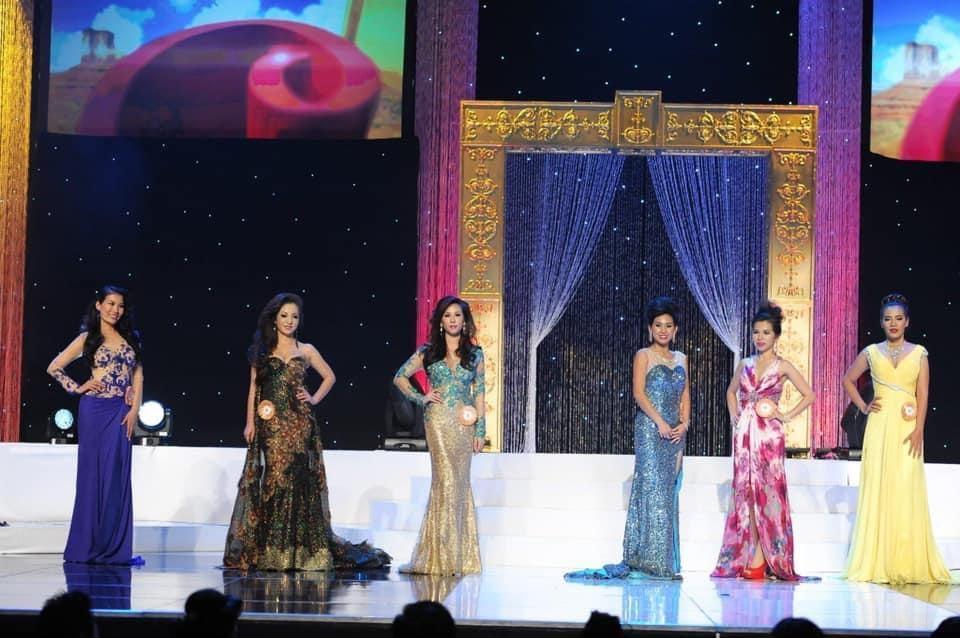 ĐỘC QUYỀN: Bạn thi phanh phui Thu Hoài mua giải Hoa hậu 100.000 USD-4