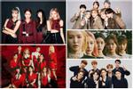 Sạn trong MV khủng Kpop: V (BTS) lạc quẻ, Rosé (BLACKPINK) đứng hình