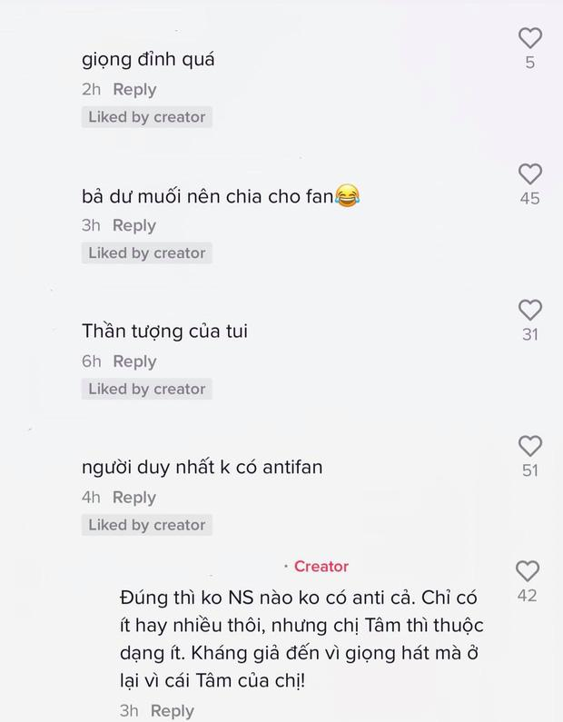 Mỹ Tâm cover hit Soobin Hoàng Sơn lầy số 2 không ai dám nhận số 1-2