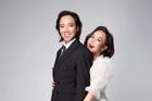 Việt Hương kỷ niệm 15 năm cưới, dân mạng soi 'đường cong nguy hiểm'