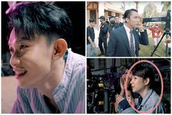 Hải Tú đã chịu lộ diện cùng Sơn Tùng M-TP sau 3 tháng mất mặt?