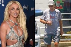 Cha ruột Britney Spears cầu cứu toà đề nghị thôi quyền giám hộ
