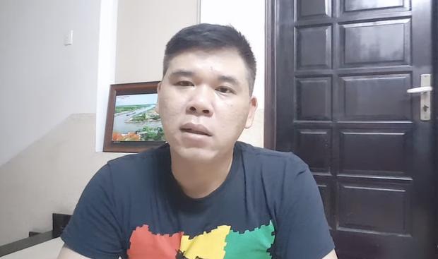Youtuber xin lỗi vì clip không phát cơm từ thiện cho bụi đời-1