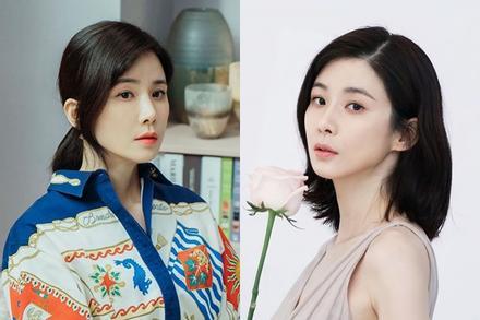 Bí quyết gìn giữ sắc vóc tuổi tứ tuần của Lee Bo Young