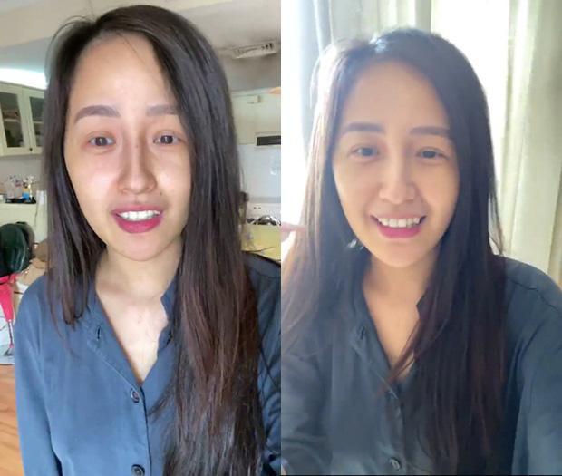 Một nàng Hậu đáp trả quách tỉnh khi bị nhắc chuyện makeup, xinh sẵn rồi quên hoạ mặt tí có sao?-5