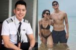 Cơ trưởng Quang Đạt bóc phốt bạn gái hot girl chỉ thích 'sống ảo'