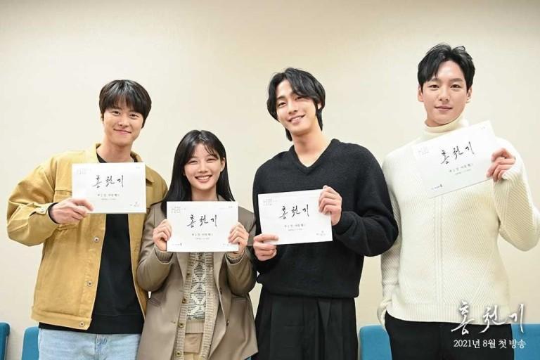 5 phim Hàn sở hữu toàn sao hạng A được phát sóng nửa cuối năm 2021-1