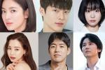 Phim Hàn 2/8: Lộ tình mới của Tiểu Kim Taeyeon và Sooyoung SNSD-5