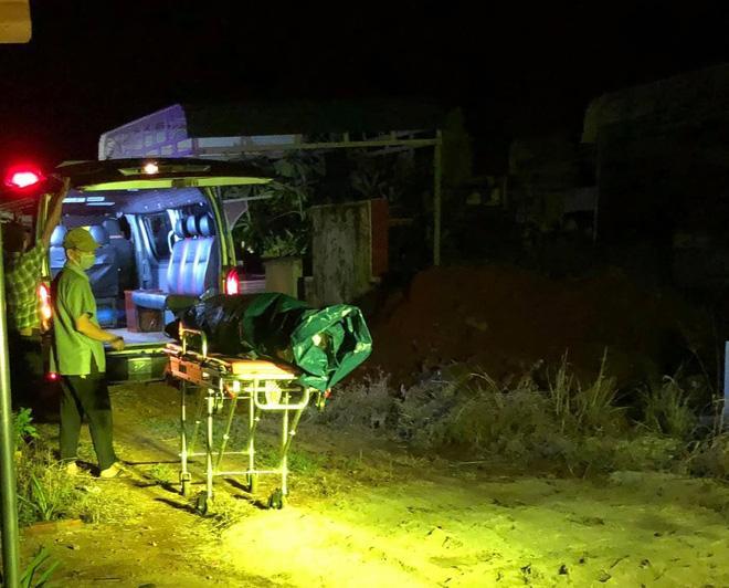 Đắk Lắk: Phát hiện thi thể người phụ nữ chết lõa thể bên bờ suối-1