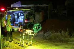 Đắk Lắk: Phát hiện thi thể người phụ nữ chết lõa thể bên bờ suối
