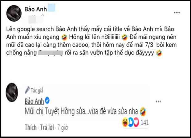 Sao Việt đáp trả tin đồn dao kéo: Người tra tấn bản thân, người hiên ngang thách thức-3