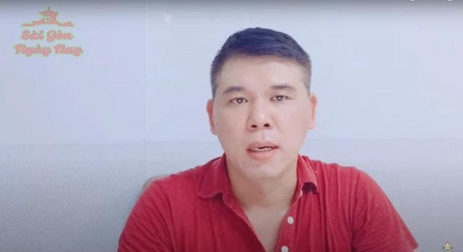 Youtuber xin lỗi vì clip không phát cơm từ thiện cho bụi đời-2