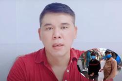 Youtuber xin lỗi vì clip không phát cơm từ thiện cho 'bụi đời'
