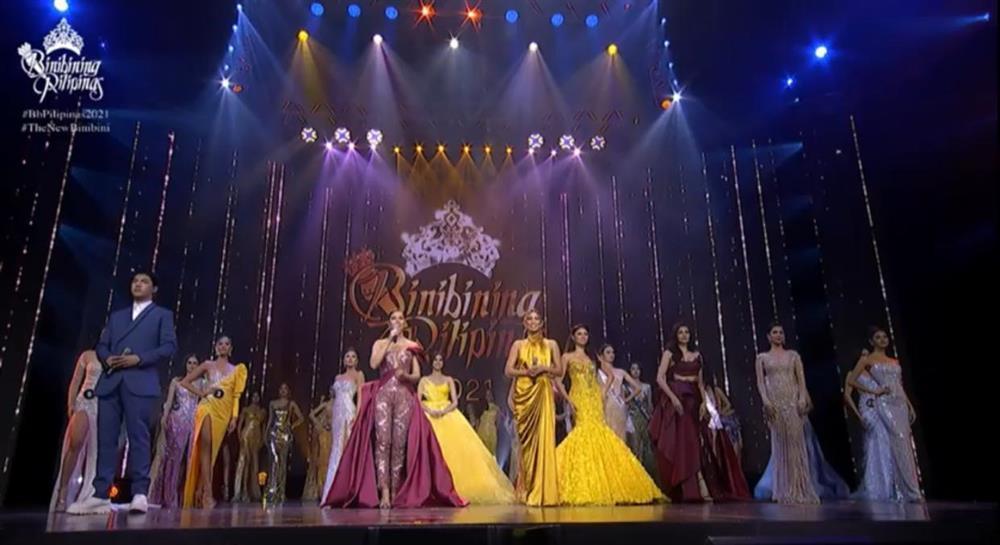 Hoa hậu Hoàn vũ tăng cân như... đô vật, 3 vòng thẳng đuột-7