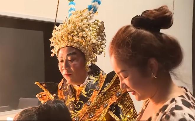 Cuộc đời bi đát của nghệ sĩ Lê Tín