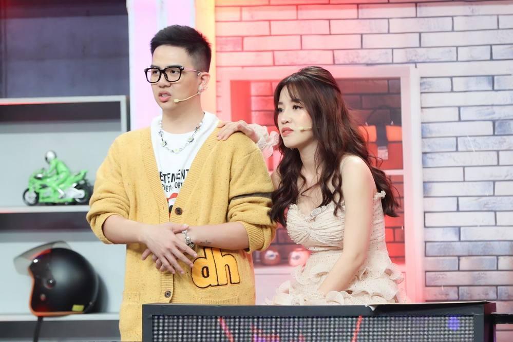 Phát hoảng vì Gin Tuấn Kiệt và Duy Khánh debut cùng Puka-1