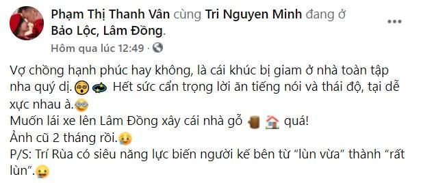 Ốc Thanh Vân bị chửi rủa vì đá đểu Phương Hằng: Sự thật là gì?-1