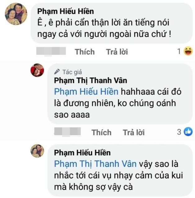 Ốc Thanh Vân bị chửi rủa vì đá đểu Phương Hằng: Sự thật là gì?-2