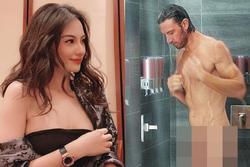Hồng Quế phát ngôn sốc khi xem cảnh phim nam giới khỏa thân 100%