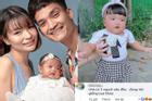 Khoe ảnh con gái, cả gia đình Mạc Văn Khoa bị miệt thị ngoại hình