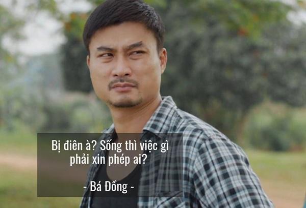 Mùa Hoa Tìm Lại: Loạt câu thoại cụt lủn nhưng đi vào lòng người của anh Đồng-5