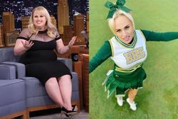 Nữ minh tinh giảm cân xuất sắc hơn Adele: Sụt 27kg trẻ ra chục tuổi