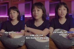 Xôn xao cô gái thu nhập 100 triệu/tháng khi là sinh viên