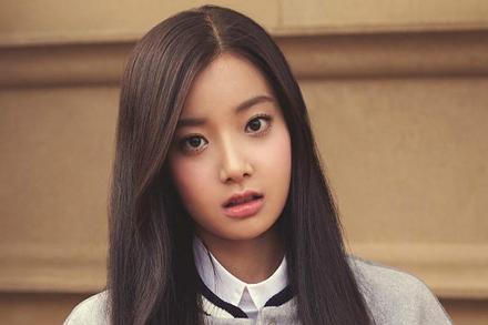 Lee Hyun Joo đóng phim mới giữa lúc tranh cãi bắt nạt với các thành viên APRIL