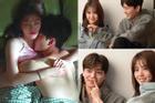 Diễn cảnh nóng quá thật, cặp đôi phim 'Nevertheless' có đang hẹn hò ?