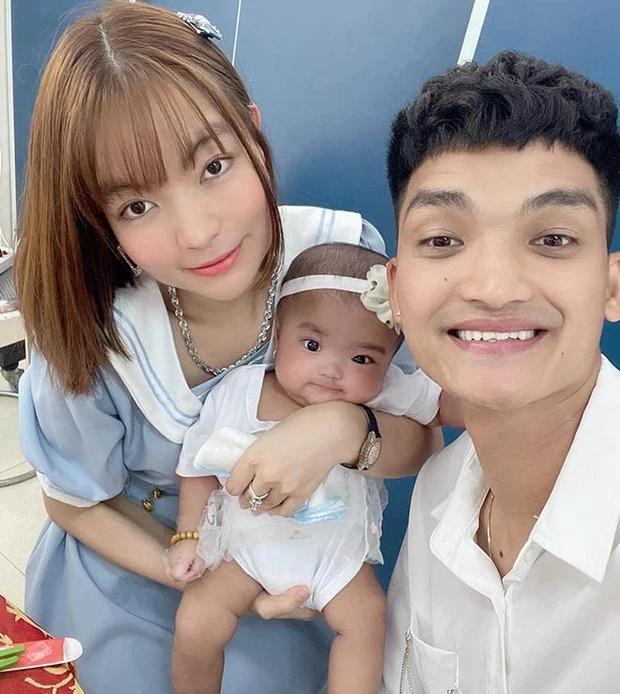 Vợ Mạc Văn Khoa đáp trả antifan cực gắt vì gia đình bị miệt thị ngoại hình-3