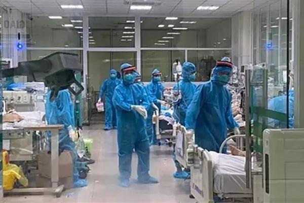 Thêm 2 bệnh nhân Covid-19 tử vong tại TP.HCM và An Giang-1