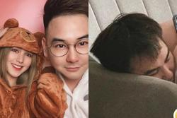 'Đào' lại video cũ của vợ, fans chia buồn với Xemesis: 'Tối ra sofa ngủ rồi'
