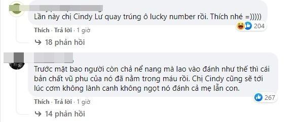 Đạt G tẩn Du Uyên, dân mạng lo lắng Cindy Lư rồi cũng ăn đạp-4