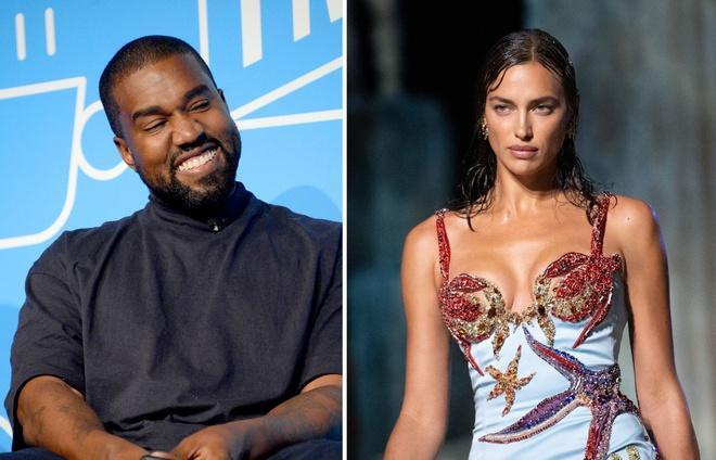 Irina Shayk cân nhắc chuyện hẹn hò Kanye West-3
