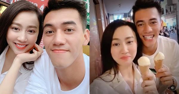 Bị gạ show hình với Tiến Linh, bồ cũ Hồng Loan vào việc nhanh như chớp-2