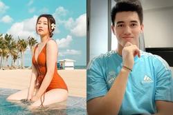 Bị gạ 'show' hình với Tiến Linh, bồ cũ Hồng Loan 'vào việc' nhanh như chớp