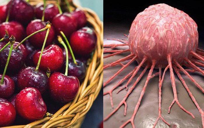 Bỏ nửa triệu mua cherry nhưng nếu không biết cách ăn thì rất hại sức khỏe-1