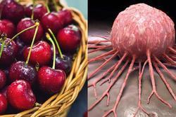 Bỏ nửa triệu mua cherry nhưng nếu không biết cách ăn thì rất hại sức khỏe