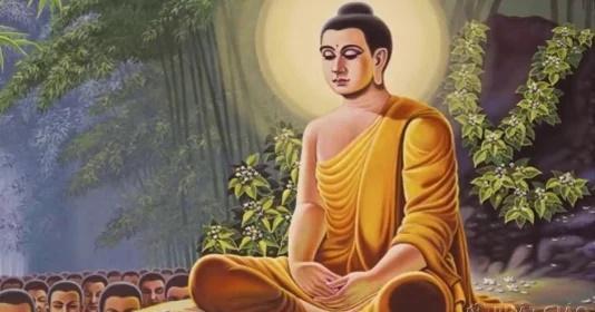 20 lời Phật dạy về việc ăn nói, nhiều người phạm lỗi khiến gia tăng vận xui-2