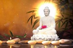 20 lời Phật dạy về việc ăn nói, nhiều người phạm lỗi khiến gia tăng vận xui