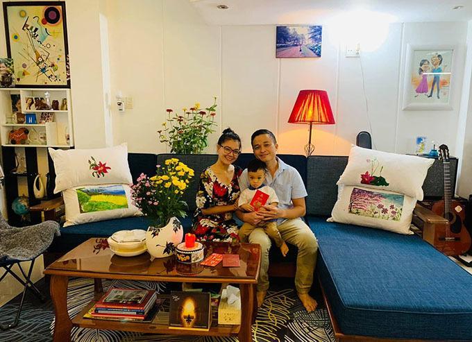 Vợ chồng Thanh Ngọc làm mọi thứ để có con suốt 8 năm-4
